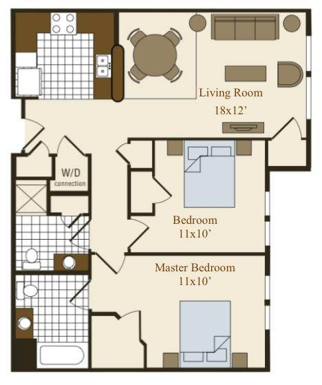 Glen Burnie Apartments: Senior Apartment Community In Glen Burnie, MD